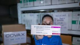 Thêm hơn 1,1 triệu liều vaccine AstraZeneca về Hà Nội