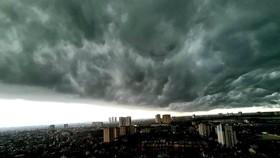 Sắp có 1-2 xoáy thuận nhiệt đới trên Biển Đông