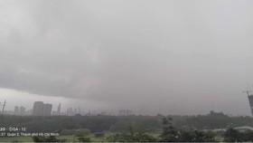 Tháng 9, có thể xuất hiện 1-2 cơn bão đi vào đất liền