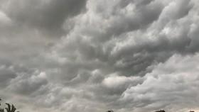 Dự báo nguy cơ mưa lũ lớn do thiên tai dồn dập trong tháng 10-2021