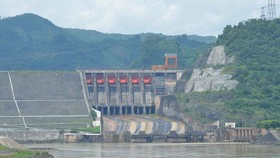 Thủy điện miền Bắc thiếu nước nghiêm trọng