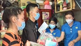 Công đoàn Việt Nam lập sổ tiết kiệm cho trẻ em mồ côi