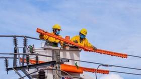 Tập đoàn Điện lực Việt Nam giữ vai trò chủ đạo, chịu trách nhiệm chính trong đảm bảo cung ứng đủ điện