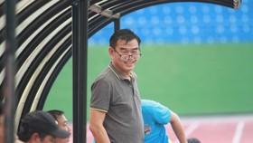 Becamex Bình Dương chọn HLV Phan Thanh Hùng cho tham vọng ở V-League 2021.