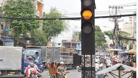Bổ sung đèn giao thông ở những giao lộ nhỏ