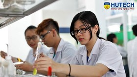 Trường ĐH Công nghệ TPHCM công bố điểm trúng tuyển năm 2018