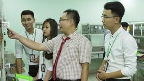Tăng cơ hội đậu đại học cho thí sinh với phương thức xét tuyển học bạ
