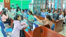 Trường ĐH Công nghiệp Thực phẩm TPHCM điểm chuẩn từ 20 - 24,75