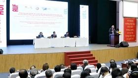 Gần 90 trường ĐH tham dự Hội nghị hiệu trưởng thành viên Tổ chức Đại học Pháp ngữ