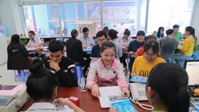 Các trường đại học bắt đầu công bố điểm chuẩn
