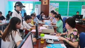 Các trường ĐH hoàn tất công bố điểm chuẩn