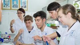 Lần đầu tiên Việt Nam có một đại học được xếp hạng bởi ARWU