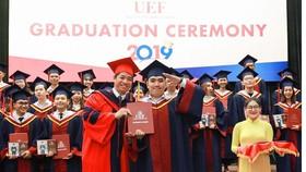 Hơn 90% sinh viên tốt nghiệp đã có việc làm