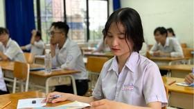Bộ GD-ĐT công bố đáp án 5 môn thi tốt nghiệp THPT