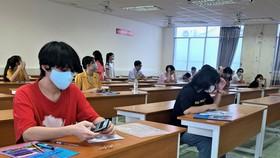 Hơn 23.000 thí sinh dự thi kỳ thi đánh giá năng lực