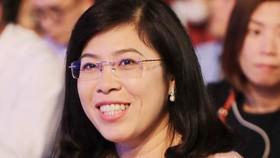 Trường ĐH Nguyễn Tất Thành có hiệu trưởng mới