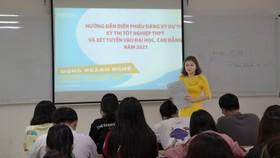 Thí sinh đăng ký dự thi tốt nghiệp THPT năm 2021 đến ngày 11-5