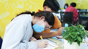 Các trường đại học sẽ công bố điểm chuẩn vào ngày 16-9