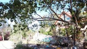Hoang tàn dự án du lịch do ảnh hưởng từ dự án cảng Kê Gà. Ảnh: Nguyễn Tiến