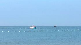 Ngư dân Khánh Hòa bị mất tích trên biển.