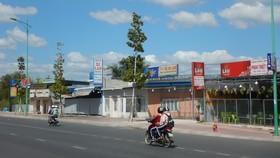 Các quán nhậu, cà phê, hớt tóc máy lạnh,... ở Bình Thuận sẽ phải đóng cửa từ 17 giờ chiều 26-3.