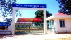 Học sinh các cấp ở Bình Thuận tiếp tục nghỉ học đến hết ngày 21-2.