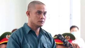 Xét xử kẻ dùng búa truy sát 2 chị em gây chấn động ở Bình Thuận