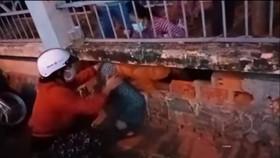 Vụ nhiều người tự ý rời Bệnh viện Đa khoa tỉnh Bình Thuận khi đang phong tỏa: Tất cả đủ điều kiện ra viện