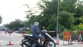 Bình Thuận thực hiện giãn cách xã hội toàn tỉnh từ 0 giờ ngày 20-7.