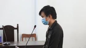 Đối tượng hành hung công an trực chốt lãnh án tù giam