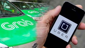The Ministry of Industry and Trade proposes to consider Uber and Grab as transport firms