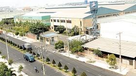 An industrial park in HCMC (Photo: SGGP)