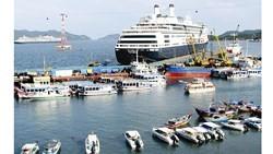 Khanh Hoa province sells out Nha Trang Port shares