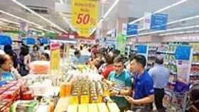 CPI goes up 0.8 percent in February