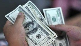SBV increases reference exchange rate, foreign-exchange reserves