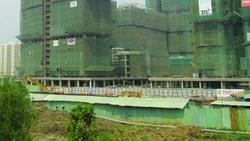 Enterprises allowed to restart 124 suspended real estate projects