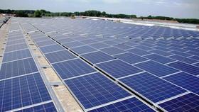 Wakening up potentials of solar power