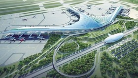 Transport Ministry proposes not to use ODA funds for Long Thanh Airport