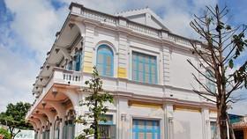 The House of Bac Lieu Prince