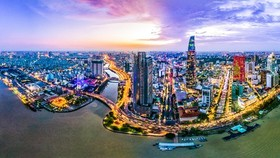 Ho Chi Minh City targets phenomenal growth
