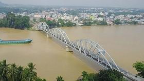 Dong Nai province plans urban riverside development