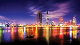 Ho Chi Minh City ideal base for international financial center