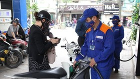 Petrol price up VND850 per litre on July 12