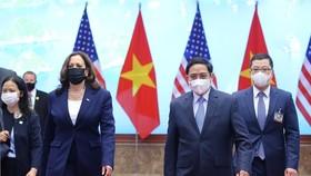 US pledges additional 1 million Pfizer vaccine doses to Vietnam