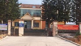 Bắt cán bộ trung tâm phát triển quỹ đất nhận hối lộ