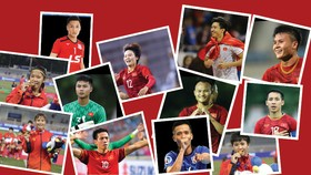 Hoãn Gala trao giải Quả bóng vàng Việt Nam 2019