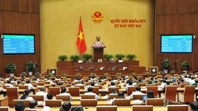 Công bố 8 Nghị quyết được Quốc hội khoá XIV thông qua tại Kỳ họp thứ 3
