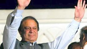 Thủ tướng Nawaz Sharif