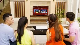GS Cù Trọng Xoay tái xuất trong chương trình kịch tương tác với truyền hình