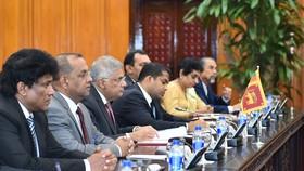 Tăng cường kết nối, hợp tác giữa Việt Nam - Sri Lanka
